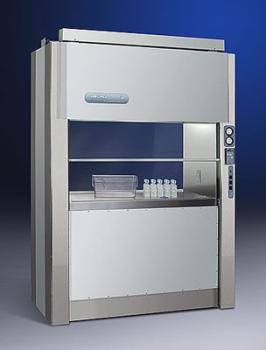 PuriCare™ Dual Access Laminar Flow Cabinet