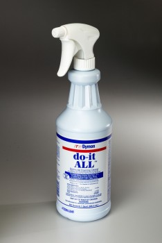 Germicidal Cleaner (32 ounce spray bottle)
