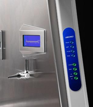 Purifier Logic Class II, Type A2 Biosafety Cabinets