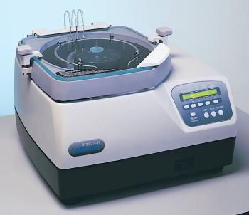 RapidVap N2 Dry Evaporation System