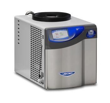 FreeZone 2.5L -50C Freeze Dryer_Lyophilizer for small sample lyophilizing