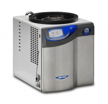 FreeZone 4.5L -50C Freeze Dryer_Lyophilizer for moderate sample lyophilizing