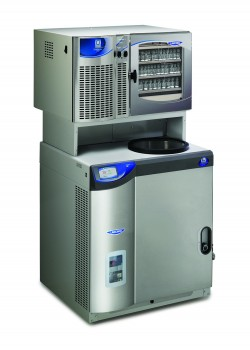 FreeZone 12L -50C Freeze Dryer with Stoppering Tray Dryer_Lyophilizer for large sample lyophilizing