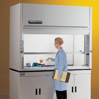 6' Protector Premier Laboratory Hood