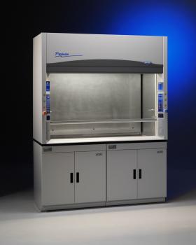 Radioisotope Hood 1200