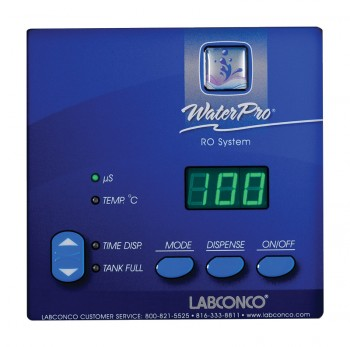 WaterPro RO Control Panel COB 800