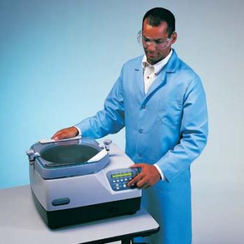 RapidVap Vacuum Evaporation Systems
