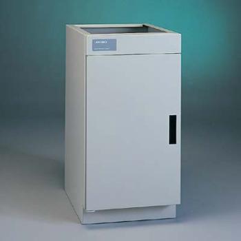 Protector Vacuum Pump Storage Cabinet