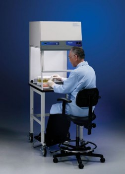 Biological Safety Cabinets & Enclosures