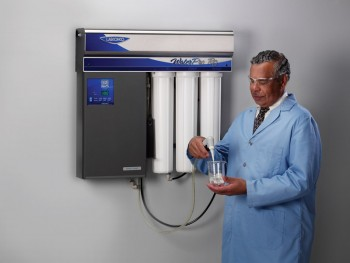 WaterPro RO with dispensing gun model 800