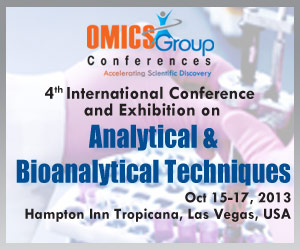 4th annual analytical and bioanalytical techniques conference small