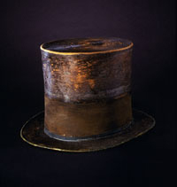 Lincolns_Hat