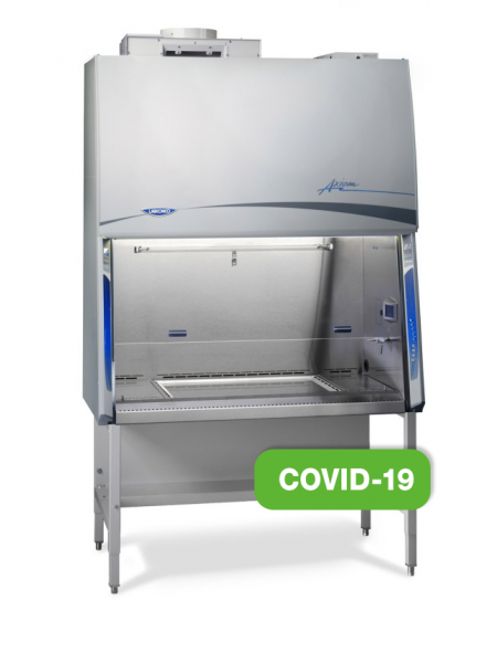 COVID-19 Handling Type C1 Biosafety Cabinet - Axiom