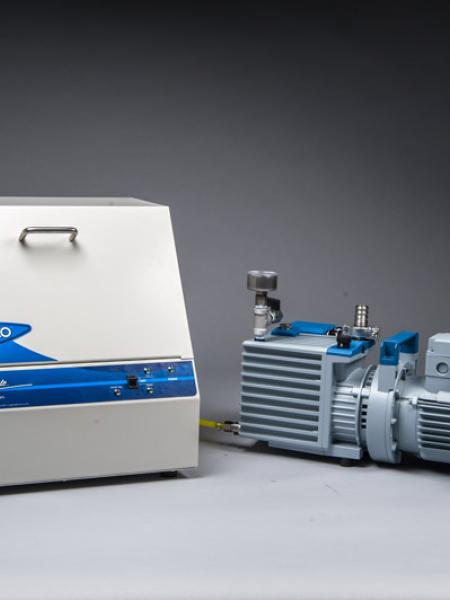 PrimeMate with Pump 800
