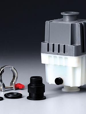 Replacement Pump Exhaust Filter