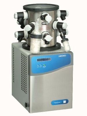 1L FreeZone Freeze Dryer