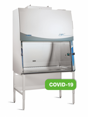 COVID-19 Handling Type A2 Biosafety Cabinet - EU