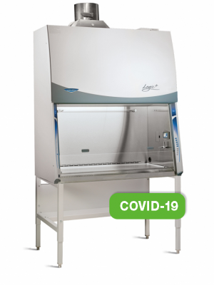 COVID-19 Handling Type B2 Biosafety Cabinet