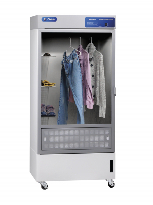 Protector Evidence Drying Cabinet with Washdown