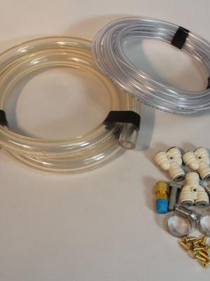AtmosPure Regeneration Plumbing Kit