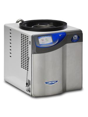 FreeZone 4.5L -50C Freeze Dryer_Lyophilizer for moderate sample lyophilizing