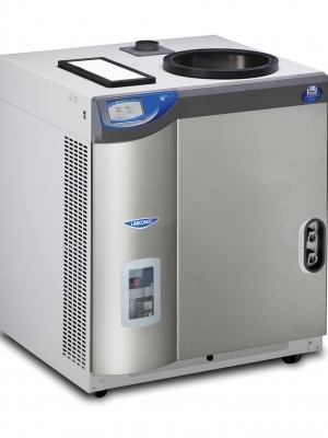 FreeZone 6L -50C Freeze Dryer_Lyophilizer for moderate sample lyophilizing