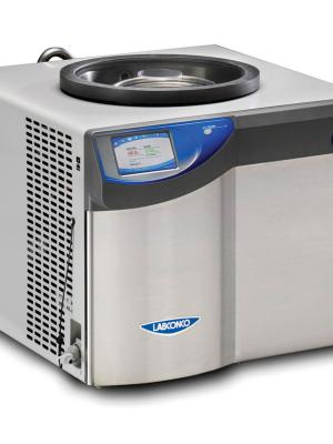 FreeZone 8L -50C Freeze Dryer_Lyophilizer for moderate sample lyophilizing