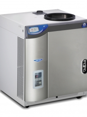FreeZone 12L -50C Freeze Dryer_Lyophilizer for large sample lyophilizing