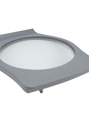 7456600 CentriVap Glass Lid