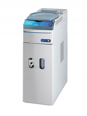 CentriVap Mobile System Centrifugal Concentrator