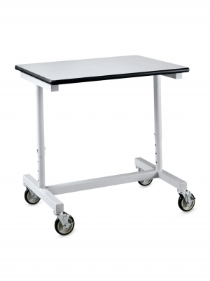 8075000 Variable Height Bench