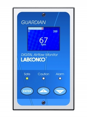 9413400 Guardian Digital Airflow Monitor