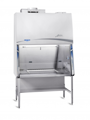 Purifier Axiom Type C1 Biosafety Cabinet on Stand