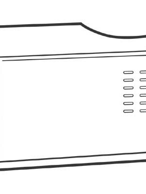 Basic 47 Blower Module