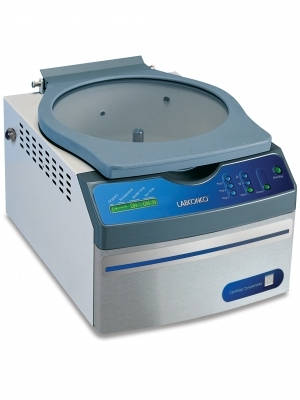 CentriVap Benchtop Vacuum Concentrator