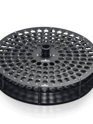 High Capacity Micro Rotor for CentriVap
