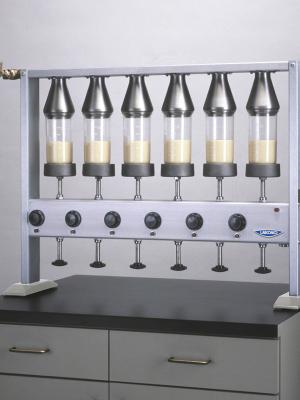 Crude Fiber Apparatus