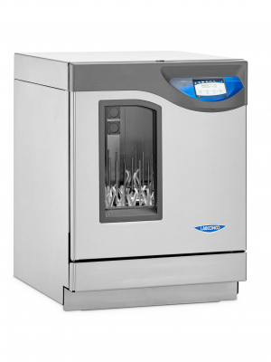 FlaskScrubber Glassware Washer with Window, Left