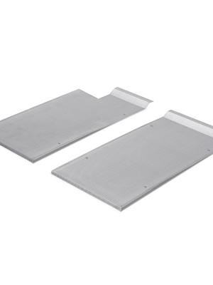 Heater Cover for SteamScrubber Glassware Washers, 4679300