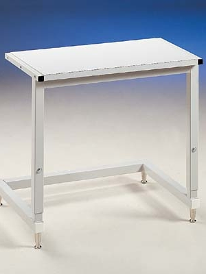 Vibration Isolation Table