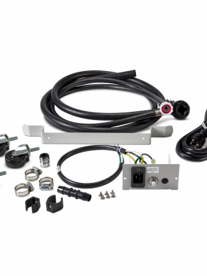 Mobile Conversion Kit for Washers