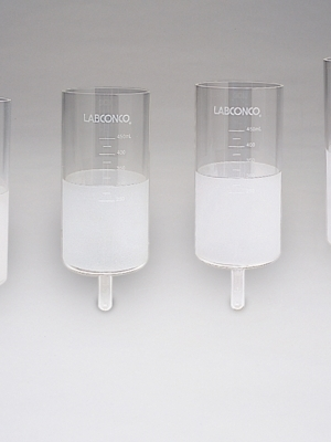 RapidVap Glassware with Stems