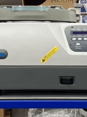 Serial 191286435 RapidVap N2/48, Front