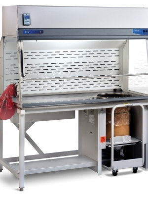 XPert Bulk Powder Filtered System