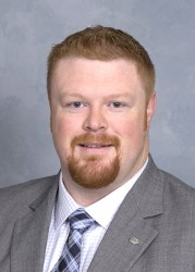 Brian Garrett 2013