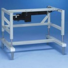 Adjustable Height Base Stand