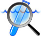 Water Test Kit Icon 75h