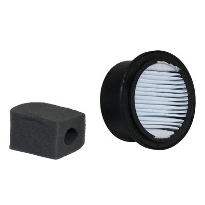Scroll Pump Silencer Filter_Dry Pump Accessory 7587400