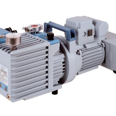Hybrid Vacuum Pump
