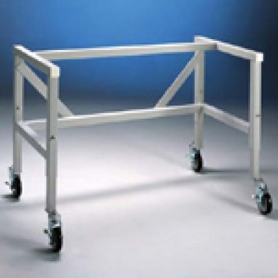 Telescoping Base Stands with Casters